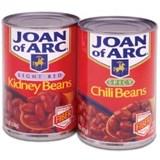 Joan of Beans