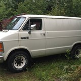 What Is In This Craigslist Van?