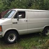 What Is In This Craigslist Van?