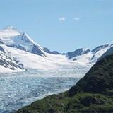 Collective Nouns: Glaciers