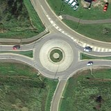 American Fear of Roundabouts